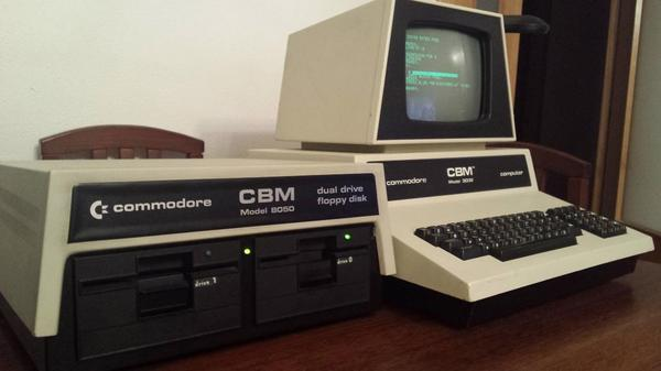 Commodore-CBM-8050