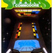 STARS Commodore