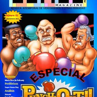 Bonus Magazine