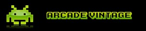 arcade vintage logo