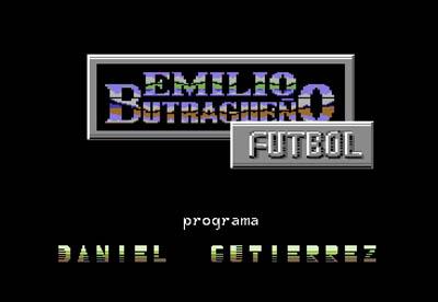 Emilio Butragueño Futbol - 1