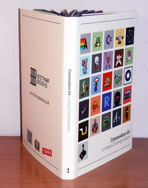 Commodore 64 - A visual Commpendium- imagen 5