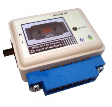 MP32C64-COMMODORE