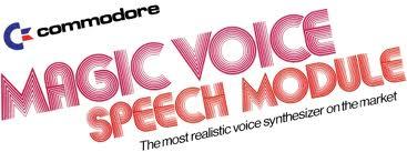 Magic voice speech Module