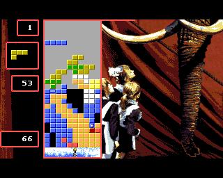 Super Tetris 1992