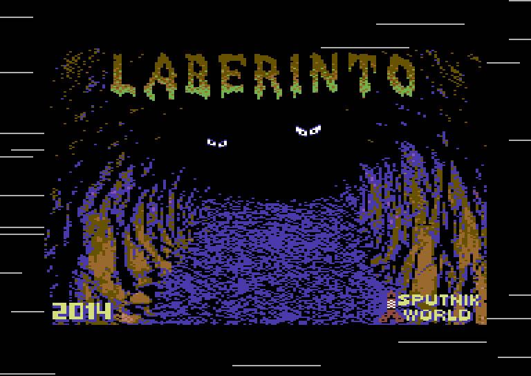 Laberinto - Presentación