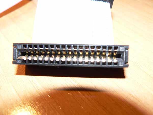 Botón Reset Commodore 64 - Imagen 2