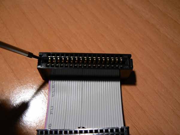 Botón Reset Commodore 64 - Imagen 3