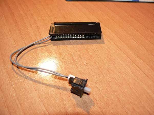 Botón Reset Commodore 64 - Imagen 12