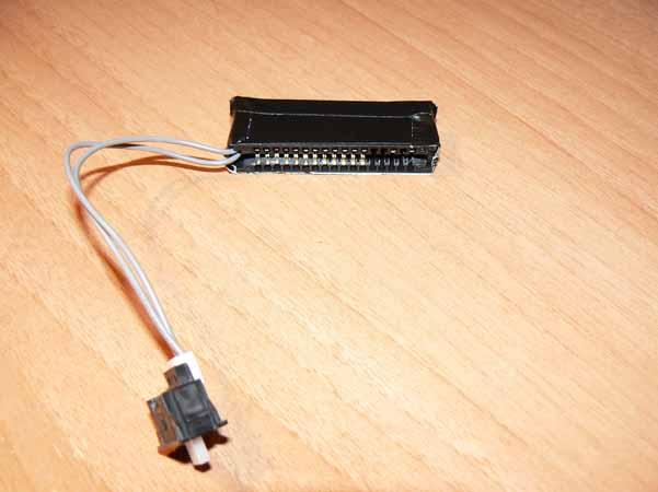 Botón Reset Commodore 64 - Imagen 13