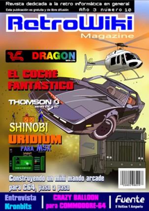 RetroWiki Magazine 10
