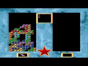 Tetris Duel Amiga