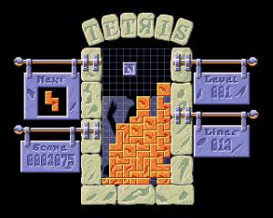 Tetris Pro