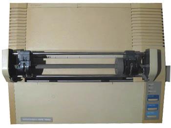 Commodore MPS-1000
