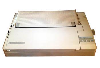 Commodore MPS-1224c
