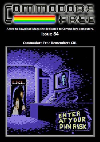 Commodorefree 84