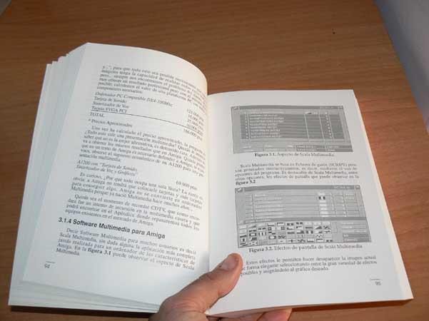 El libro del usuario de Amiga - Imagen 2