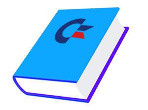 icono libro commodore actual