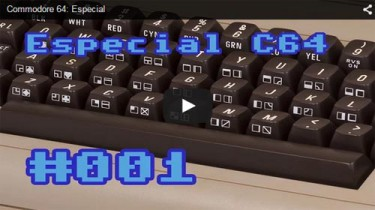 Especial Commodore 64