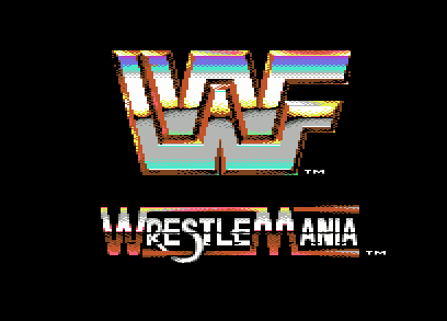 WWF WrestleMania 1