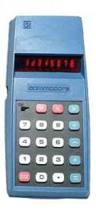 Commodore 786D