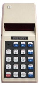 Commodore 7919
