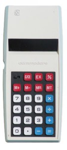 Commodore 797D