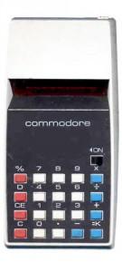 Commodore 885D