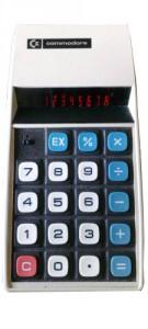 Commodore 886D