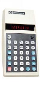 Commodore 889D