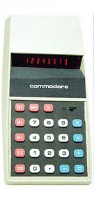 Commodore 897D