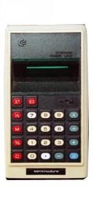 Commodore CGL97D