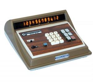 Commodore DAC-612
