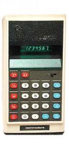 Commodore GL979D