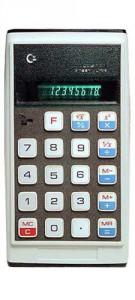 Commodore GL989R