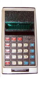 Commodore GL997RF