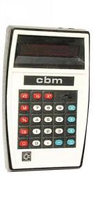 Commodore MM2SR
