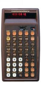 Commodore PR100