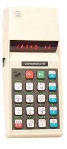 Commodore SR7949