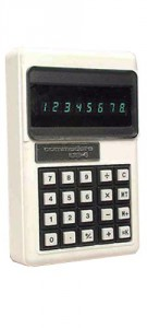 Commodore US4