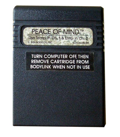 Peace of Mind - Bodylink
