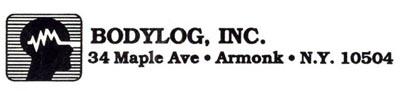 logo bodylog inc