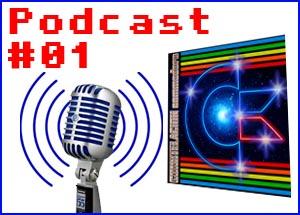 Podcast 01 - Constelacion commodore