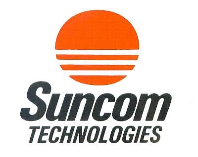 logo suncom technologies