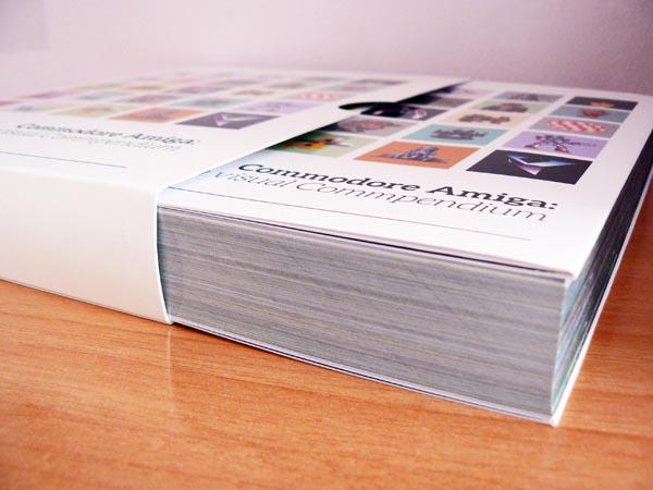Commodore Amiga - A visual compendium - 1