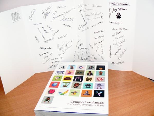 Commodore Amiga - A visual compendium - 2
