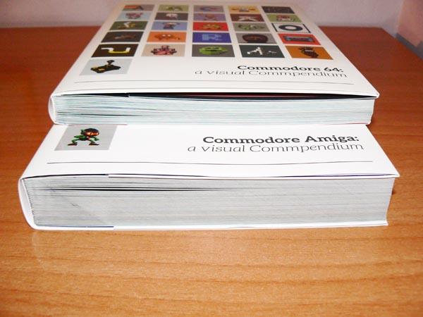 Commodore Amiga - A visual compendium - 5