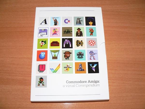 Commodore Amiga - A visual compendium - 6