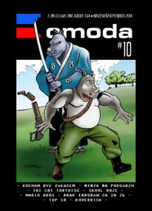 Komoda