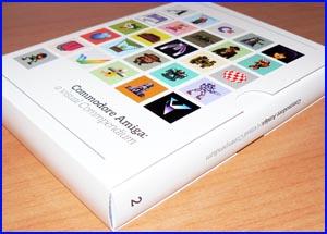 Libro Amiga Compendium – portada
